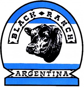 Black Ranch Logo Argentinien.cdr